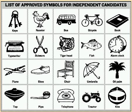 Indie Symbols 01