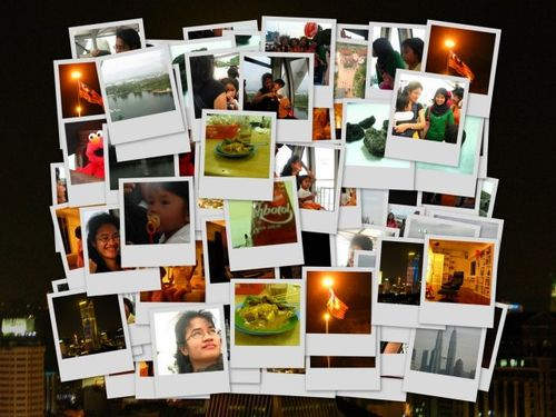 The Watie Collage