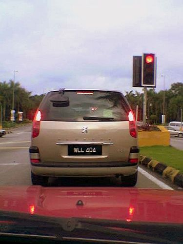 070519 Car Plate 03