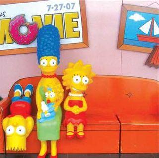 Where's Homer?