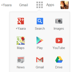 Google Tries Out The Chrome OS App Launcher On The Web