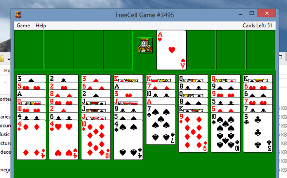 Microsoft freecell download for windows 7.